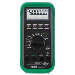 PCLink Digital Multimeter KT-2011