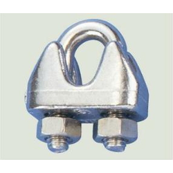 Wire Rope Clip (Plate Type)