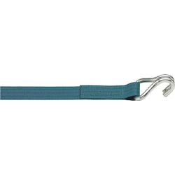 Lashing Belt (Cam Buckle Type) with Hooks on Both Ends A