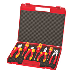 Compact Tool Case Set 002115