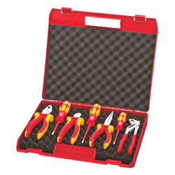 Compact Tool Case 002115LE