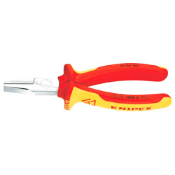 Insulated Flat-Nose Pliers 2006 - 160