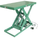 Table Lift - K Series - Electric/Hydraulic Type