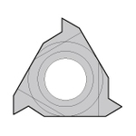 Inner Diameter Thread Cutting Tip 11IR/L○○ISO