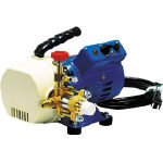 Water Pressure Test Pump Electric KY