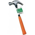 Colored Grip Nail Hammer
