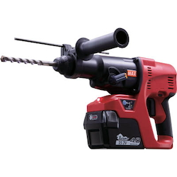 Rechargeable Brush-less Hammer Drill (25.2 V)