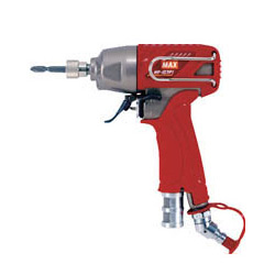 Air Impact Screwdriver (High Pressure Type)
