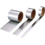 "Stick-on Zinc Anti-corrosion Materials ""ZAP Tape"""