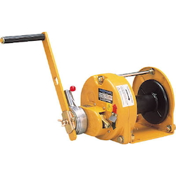 Ratchet Type Manual Winch MR-3