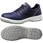 Safety Shoes G3950 Lace Type Navy Blue