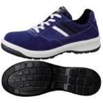 Safety Shoes G3550 Lace Type (Blue)