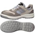 Safety Shoes G3690 Lace Type Gray