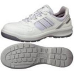 Safety Shoes G3690 Lace Type White