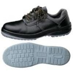 Anti-Static High Grip Safety Shoes HGS310 Anti-Static Black