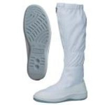 Anti-Static Work Shoes ELEPASS Clean Boots SU561 White