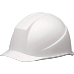 ABS Dial-type Helmet, Without Air Holes SC-11BDR