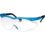 One-Piece Safety Glasses X-9197