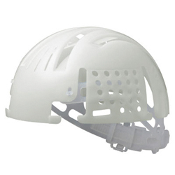 Head Protection Products Eco-Type Inner Cap INC-100B with Band