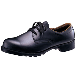 Oil/Chemical-Resistant Rubber Soled Safety Shoes V251NT