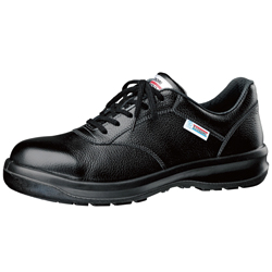 Recycled Material Static Electricity Safety Shoe Ecospec ESG3211 eco Black