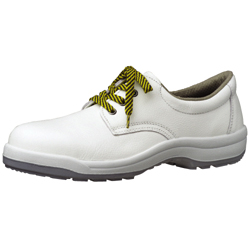 Anti-Static Safety Shoes High Verde Comfort CF210 Anti-Static White