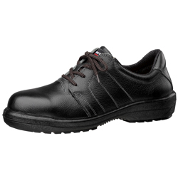 Safety Shoes RT712N Black