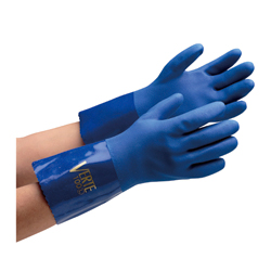 PVC Gloves Verte-100 Long