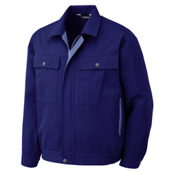 Men's and women's blouson G567 Top