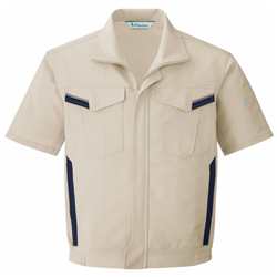 VERDEXEL Flex Short Sleeved Jacket, Top