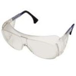 Protective Glasses UVEX, Clip-On Type X-9162 UV3000