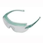 VISION VERDE Protective Glasses VS-101F (Double-Sided Anti-Fog Finish)
