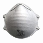 Disposable Dust Mask SH6022 DS2 Head Hanging Type 20 Pieces
