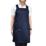 Work Apron, Box Short Apron NS40
