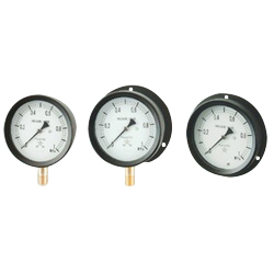 Sealed Type Pressure Gauge (ø75)