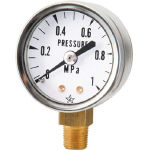 Small Pressure Gauge (A Frame Type, φ40)