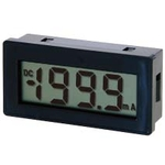 DC Ammeter Digital Panel Meter Module
