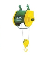 Electric Hoist Wire Ace E Series