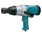 Impact Wrench with Socket 6906
