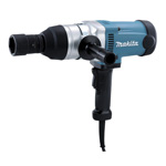 Impact Wrench with Socket TW1000