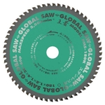 "Circular Saw ""King of Stainless Steel"" (for Stainless Steel)"
