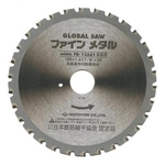 Circular Saw (for Iron Reinforcements)