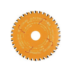 Chip Saw for Spiral Ducts SPW