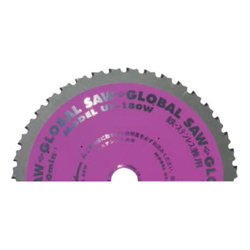 Chip Saw for Iron and Stainless Steel