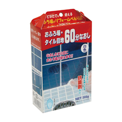 Repairing Tile Joints, Tile Joint 60-Min. Repair, White MR-006