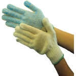 PET Recycled Work Gloves (with Silicone Non-Slip)