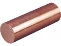 Tough Pitch Copper Electrode Blank Round Bar Type (Pack)
