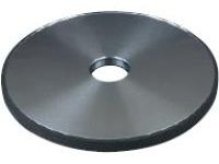 Diamond & CBN Wheel for Flat Surface Grinding 1 A1 Model