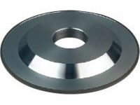 Diamond & CBN Wheel for Flat Surface Grinding 3 A1 / 14 A1 Model