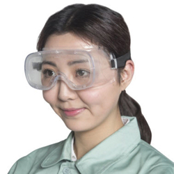 Protective Glasses (Goggles Type)